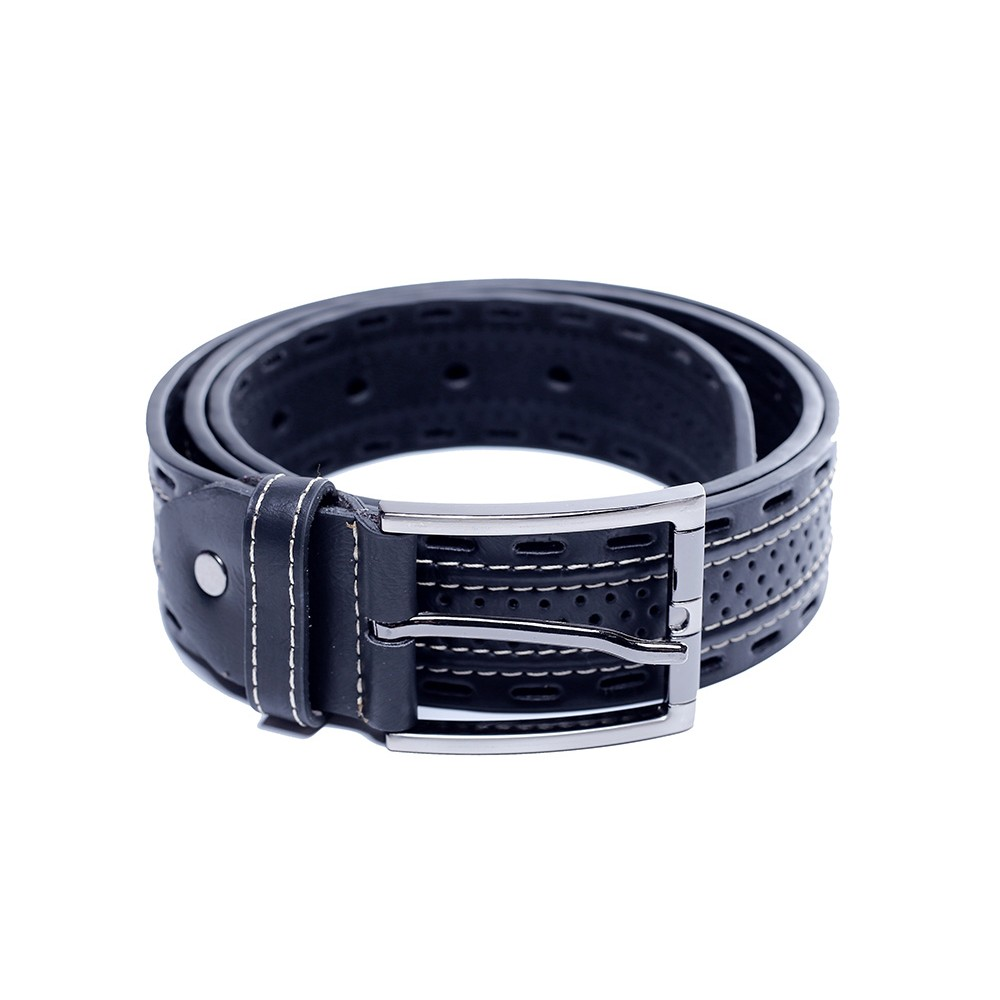 CAYENNE LEATHER BELT