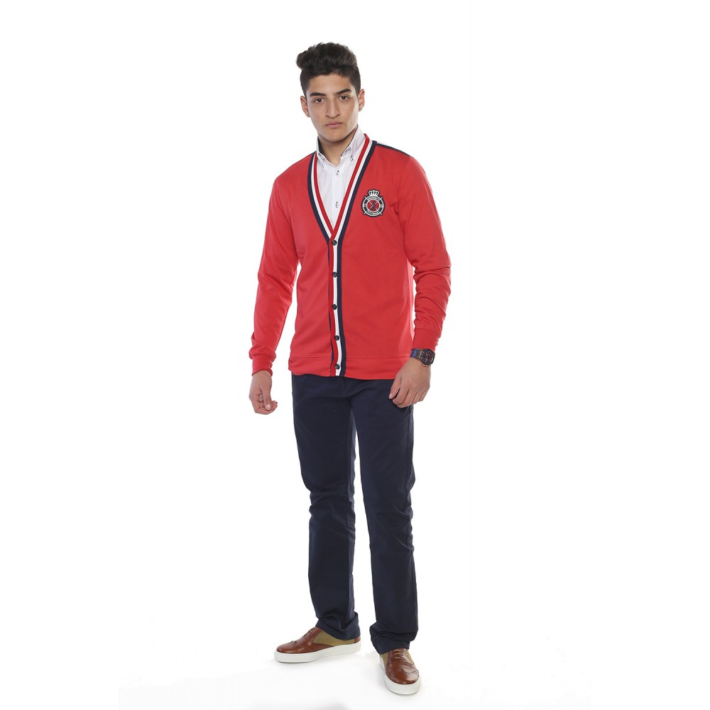 RUGBYCOAT college