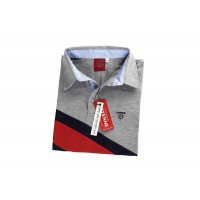 RUGBYPOLO stripe